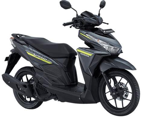 Honda Vario 2014 Ahir 125cc bocoran honda vario 125 facelift 2018 informasi otomotif