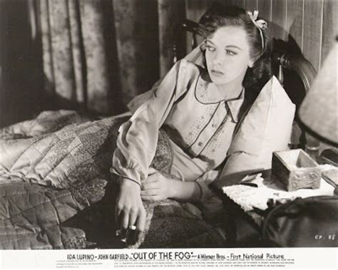 smoking in bed film noir photos smoking in bed ida lupino