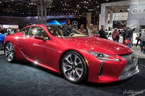 exotic cars   york international auto show