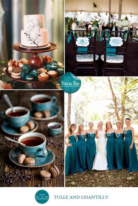 Top 10 Pantone Inspired Fall Wedding Colors 2015   Wedding