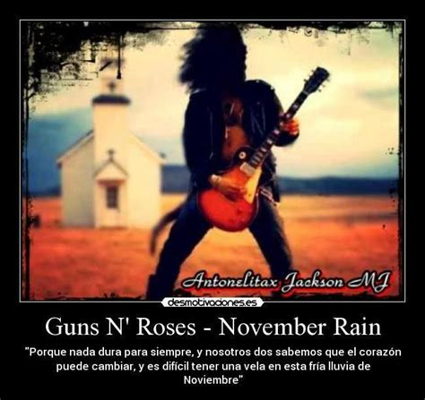 guns n roses november rain mp3 song download november rain guns n roses mi musica pinterest