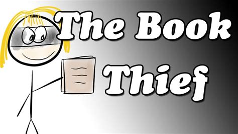 book report on the book thief the book thief by markus zusak review minute book