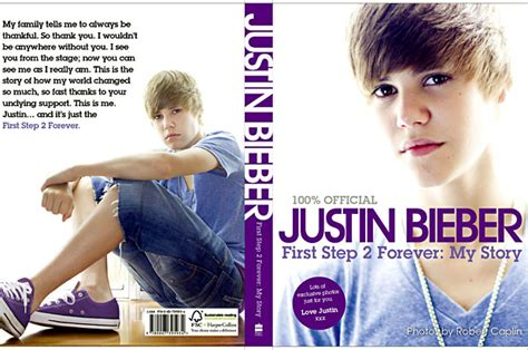justin bieber biography book online bieber squadron bring the bieber fever to the