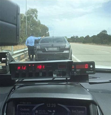 challenging speeding tickets australian who beat 50 speeding fines by exploiting