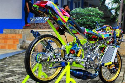style modifikasi 40 foto gambar modifikasi motor r racing