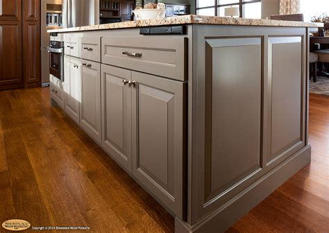 Kitchen Refacing Cabinets by Cabinets This Showplace Kitchen Island Is Striking In Mid