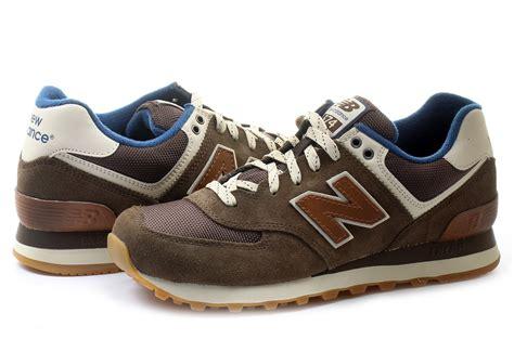 New Balance 574 Kode L55 new balance shoes ml574 ml574cab shop for