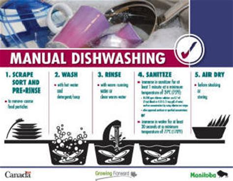 servsafe 3 compartment 3 compartment sink procedure poster related keywords 3