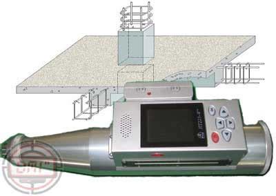Alat Test Beton alat uji kuat beton digital schmidt hammer ht 225w