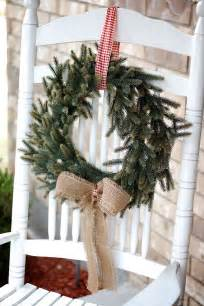 Bow Window Decorating Ideas 75 awesome christmas wreaths ideas for all types of d 233 cor