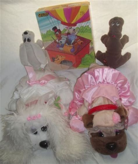 pound puppies stuffed animals 483 best images about libby s finds on