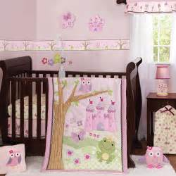 bedtime originals magic kingdom crib bedding collection