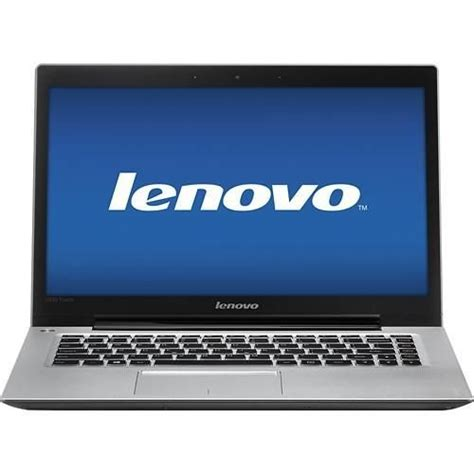 Laptop Lenovo Touchscreen lenovo ideapad u430 touch ultrabook 14 inch touch screen