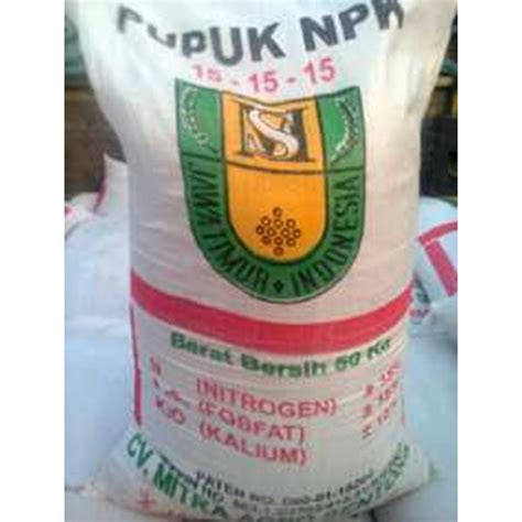 Harga Pupuk Npk Mutiara Non Subsidi jual distributor pupuk non subsidi tsp 46 sp 36 npk
