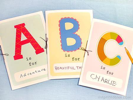 printable alphabet book roar sweetly page 6