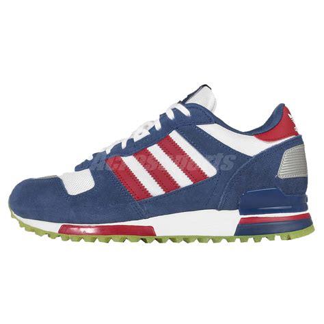 adidas retro running shoes adidas originals zx 700 w blue womens retro running