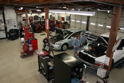 automotive automotive repair shops