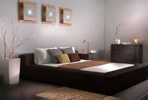 Modern Minimalist Bedroom Design Ideas White » Ideas Home Design