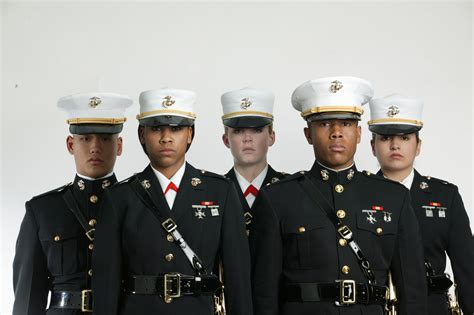 Marine Corps Officer the world s catalog of ideas