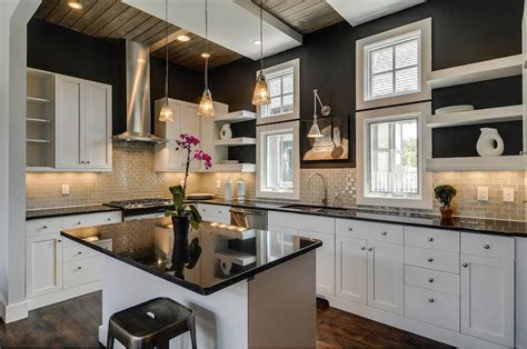 Glass Subway Tile Kitchen Backsplash 13 Beautiful Backsplash Ideas Bynum Design Blog