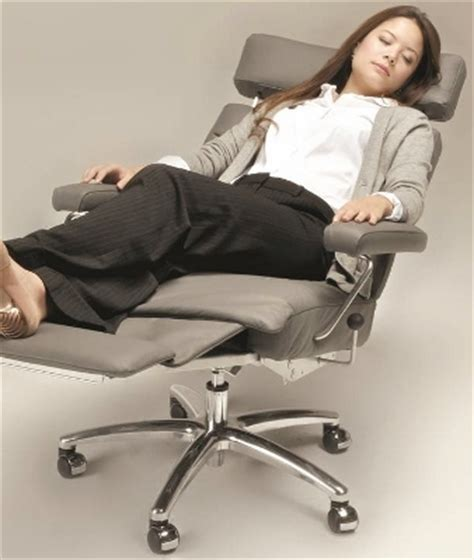 reclining desk chair with footrest adele executive recliner chair lafer executive chair
