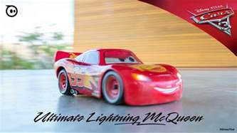 Lightning Mcqueen Car Racing Cars 3 Lightning Mcqueen Racing Car Is The Most Advanced