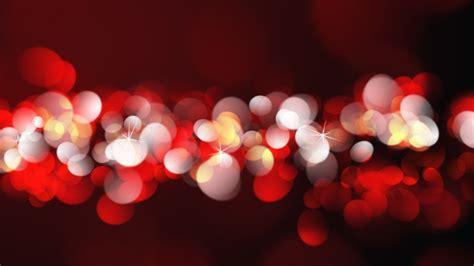 christmas bokeh lights 1920x1080 1080p wallpaper