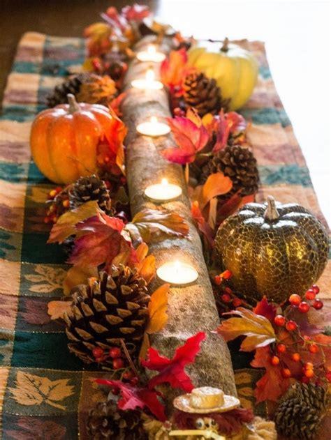 thanksgiving wann windlichter und kerzenhalter im herbst basteln 25 ideen