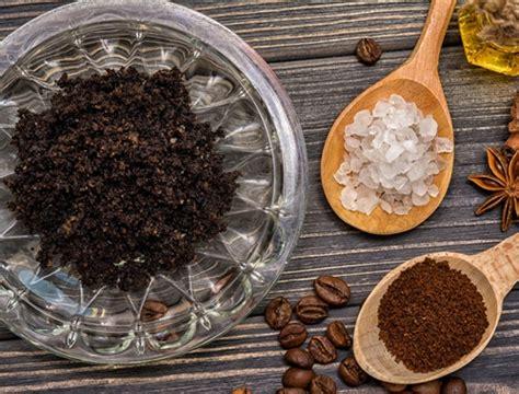 Scrub Untuk Wajah manfaat kopi untuk wajah sebagai scrub dan masker