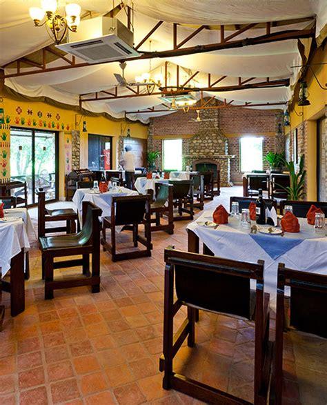 Cabin Restaurant In Kathmandu by Maruni Scantuary Lodge Chitwan Nepal Kgh Hotels
