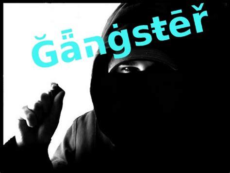themes tumblr gangster gangster logo auto design tech