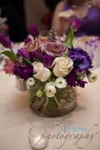 Cheap Tall Cylinder Vases Purple Wedding Flowers My Bridal Blog