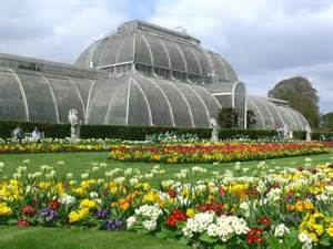 kew gardens free tours by foot