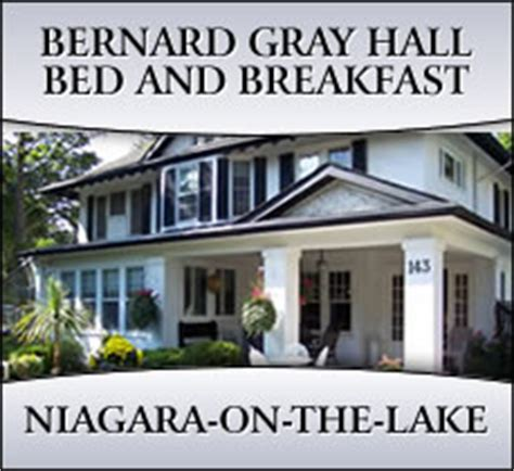 Bed And Breakfast Niagara On The Lake by Accommodations Niagara On The Lake Bed And Breakfast