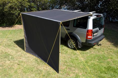 Fold Out Awning by Rhino Rack Sunseeker Side Awning Fold Out Competitive