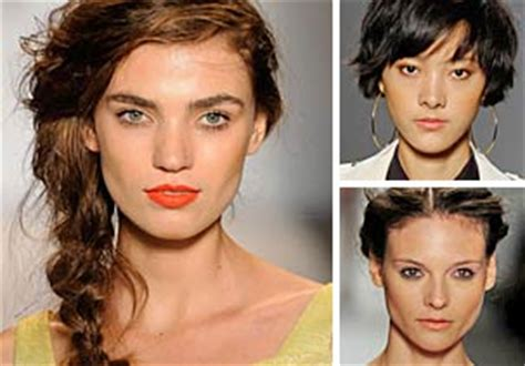 hairstyles by age and face shape peak show hairstyles for every face shape