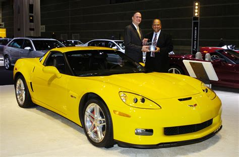 2006 chevrolet corvette review top speed