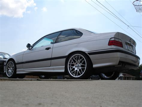 Bmw 3 Series E36 Gallery And Specs Bimmerin