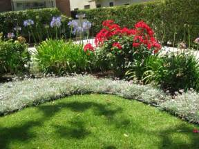 flower bed ideas flower bed designs pictures of flower beds