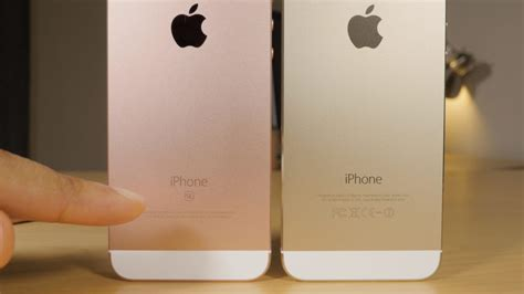 top 15 new iphone se features 5 not so features 9to5mac