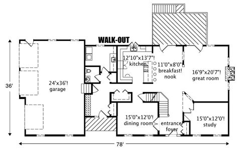 house plan 110 00135 ranch plan 110 00909 2 bedroom 28 images plan 110 00944 2