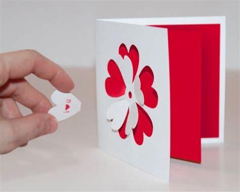 tarjetas valentines day tarjetas de hechas con cartulina imagui