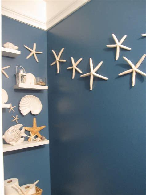 beach wall decor for bathroom 32 sea style bathroom interior and decorating inspiration