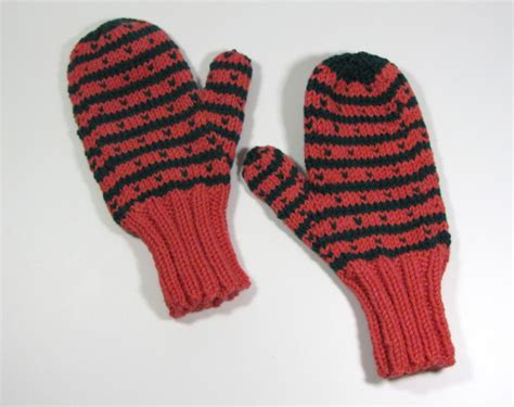 glove pattern grading anne bosch long lake yarns