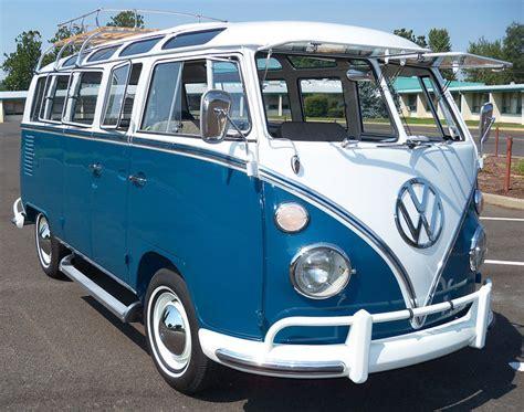 The Samba Volkswagen by Volkswagen T1 Samba 1966 Catawiki