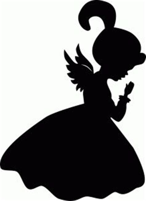designing silhouettes of angels demo stencil ideas on pinterest silhouette online store