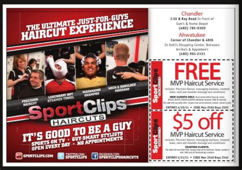 mvp haircuts coupons sports clips coupons 2017 2018 best cars reviews