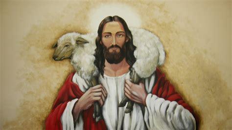 imagenes de jesus con un cordero diacon 237 a jes 250 s buen pastor p 225 gina oficial nuestro patrono