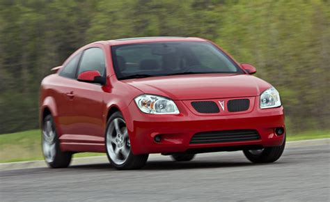 2009 Pontiac G5 Recall by Chevy Cobalt Pontiac G5 Recall Affects 778 000 Cars