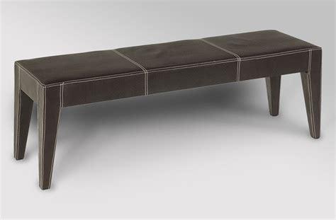 max bench mogano contemporary furniture max bench